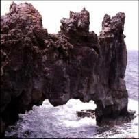 Foto de la costa
